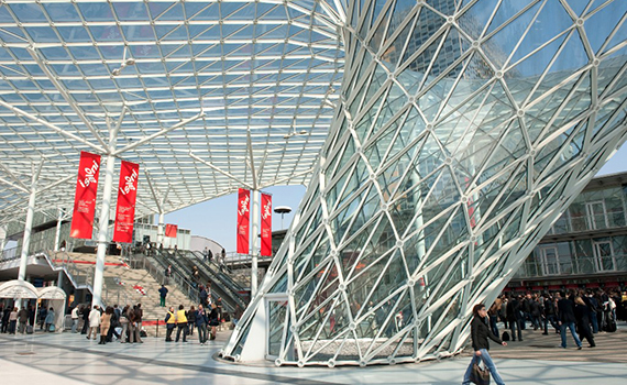Smau 2019 - international exhibition of information and telecommunication technologies