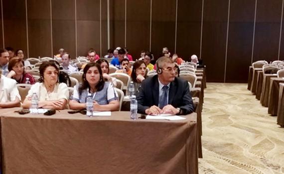 13-я конференция «IOI» прошла в рамках Международной олимпиады по информатике