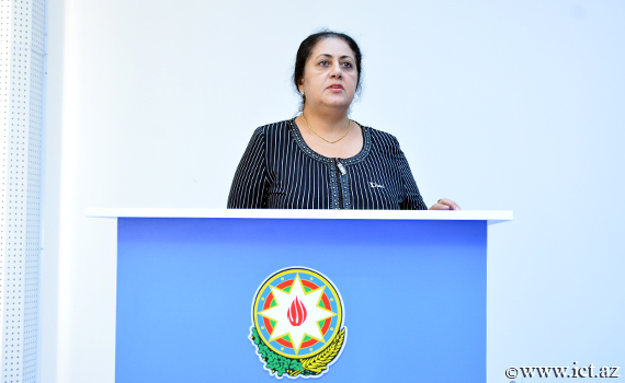 """""""Virtual Azərbaycan""""ın yaradılması üçün viki-vətəndaşların yetişdirilməsi zəruridir"""