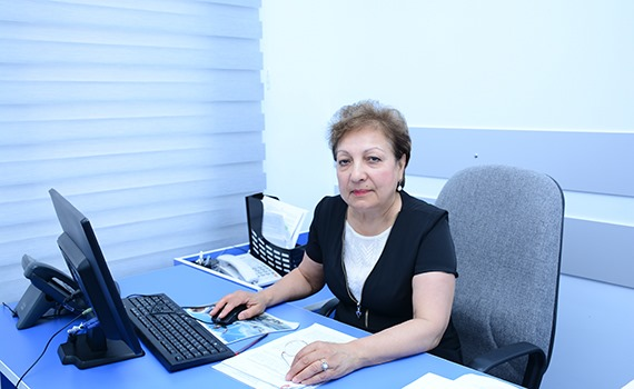 Department head of the institute was elected as a member of the program committee of the international conference