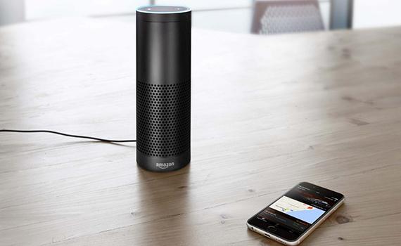 Alexa voice assistant helps investigate U.S. homicide