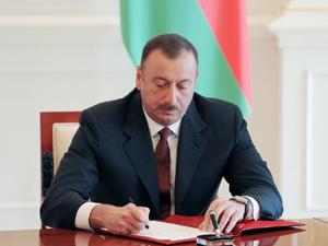 İnformasiya cəmiyyətinin inkişafına dair Milli Strategiyanın həyata keçirilməsi üzrə Dövlət Proqramı təsdiq edildi