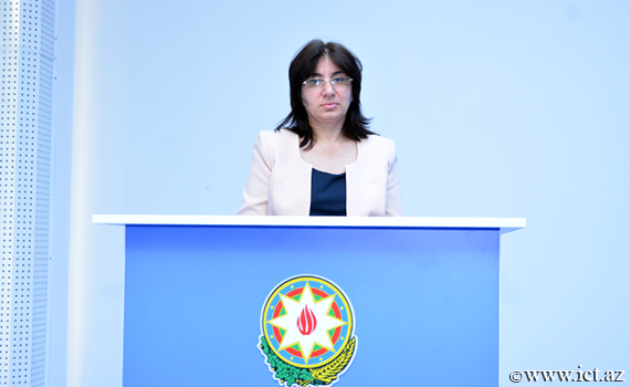 İnstitutun Tədris-İnnovasiya Mərkəzinin fəaliyyət istiqamətləri genişlənib
