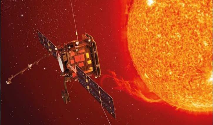 Dünyanın ən böyük teleskopu Günəş səthinin müfəssəl şəklini çəkib