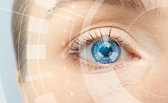 Treatment of eye diseases will be as simple as possible