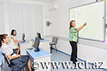 Doktorant və dissertantlar üçün Elm informatikası fənni üzrə kurslara start verilib