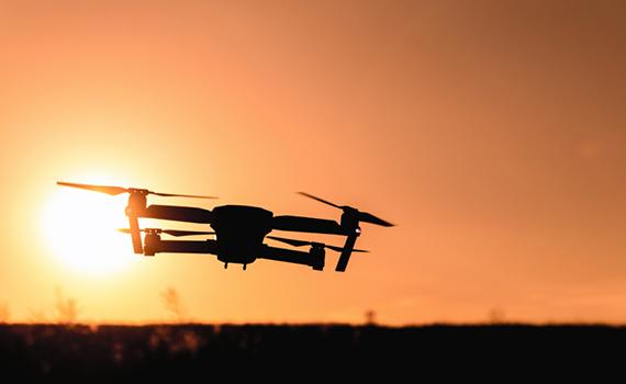 В Британии ввели обязательную регистрацию дронов