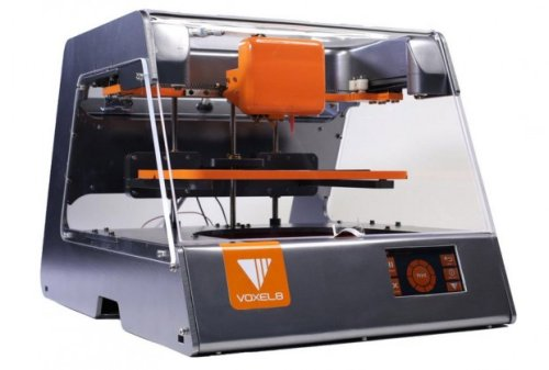 Voxel8 Launches World's First 3D Electronics Printer at CES