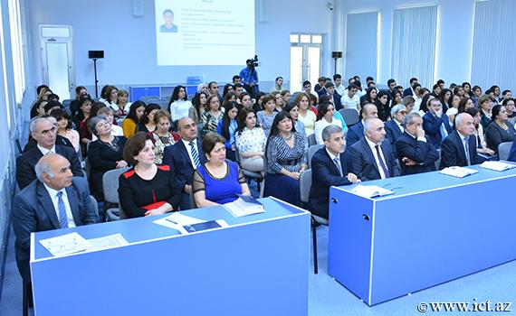 AzScienceNet şəbəkəsi Azərbaycan elminin dünya elminə inteqrasiyasında xüsusi rola malikdir