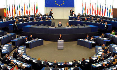 Cybersecurity Strategy of the European Union – the proposal
