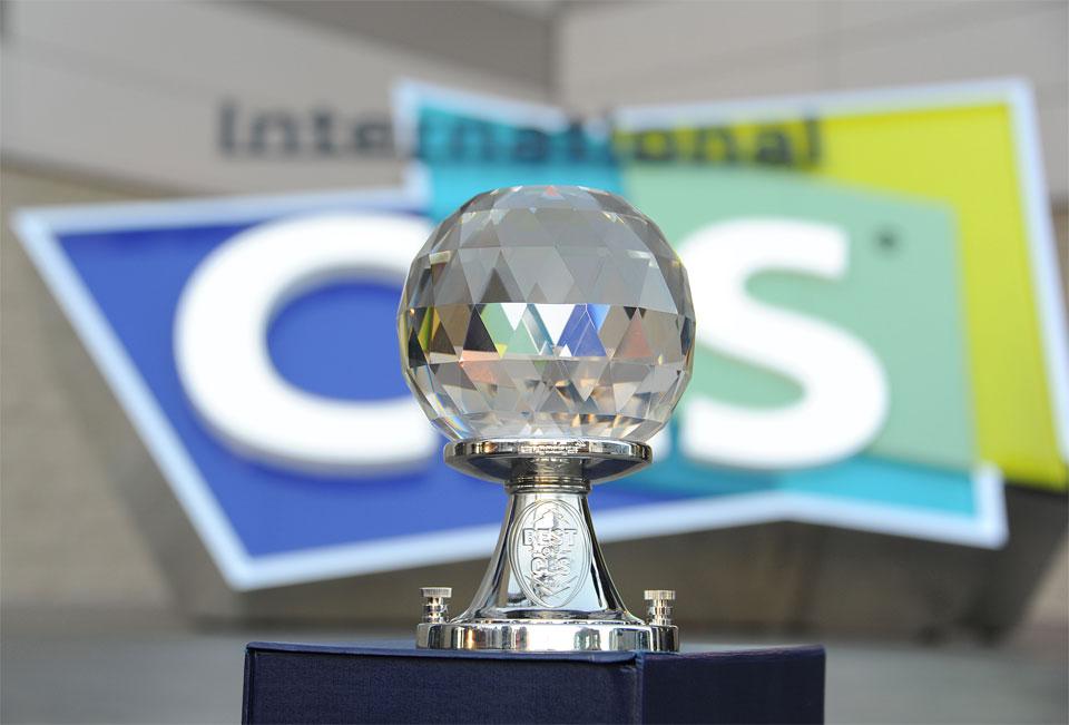 CES 2015-in qalibləri müəyyən olunub
