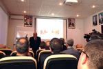 İnstitutun əməkdaşları AMEA Riyaziyyat və Mexanika İnstitutunun 55 illiyinə həsr olunmuş beynəlxalq konfransda çıxış ediblər
