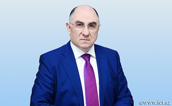 Академик Расим Алигулиев: «Пришло время разработать и реализовать программу «Электронный Баку»