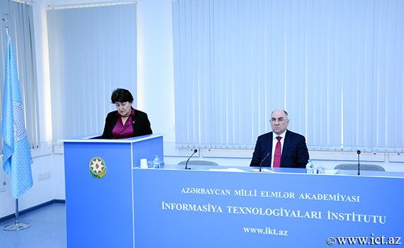 Azərbaycanda intellektual e-kitabxanaların formalaşması problemləri və həlli yolları araşdırılır