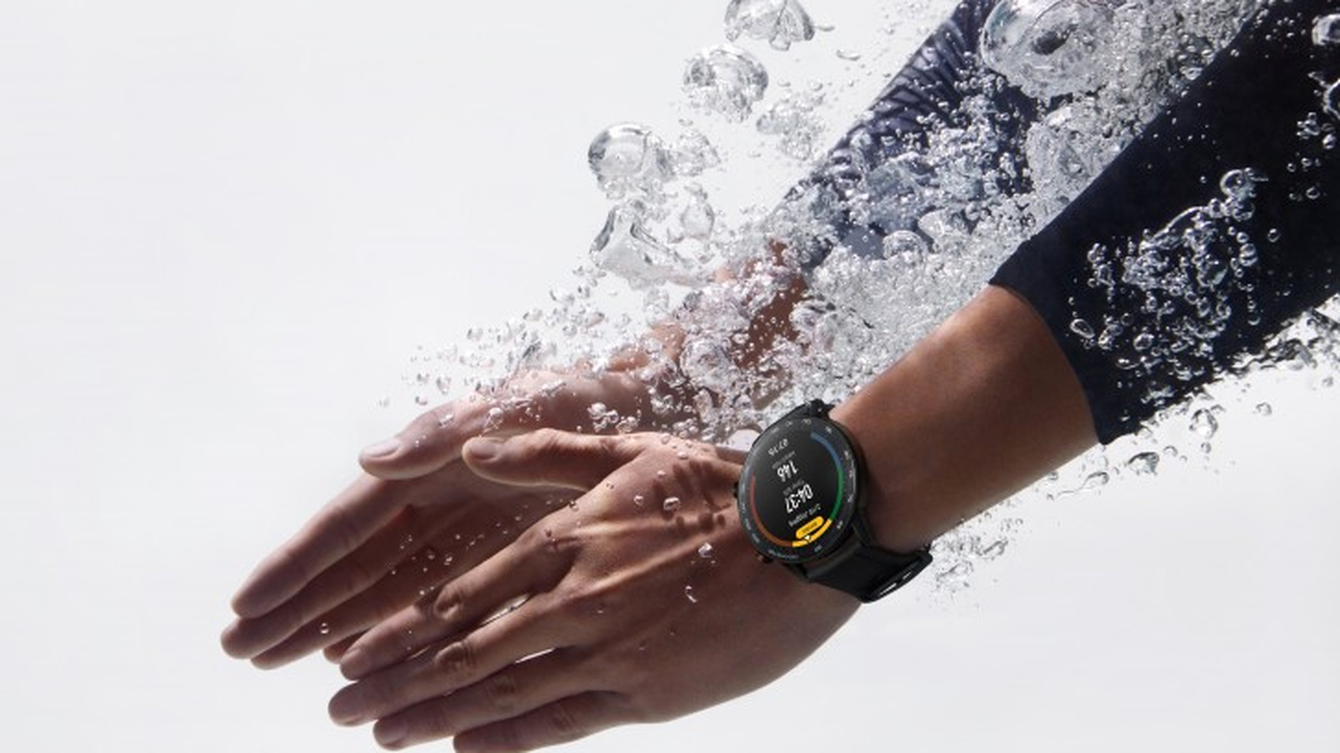 Honor introduced a smart watch for swimmers