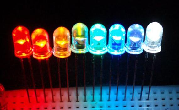Yeni işıq diodları displeylərin təsvir ölçüsünü 3 dəfə artıracaq