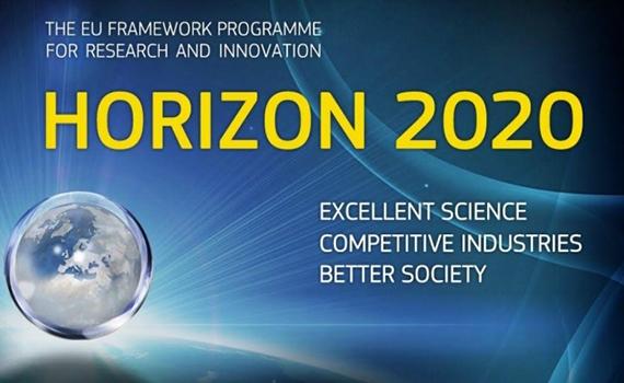 Training for HORİZON 2020 program