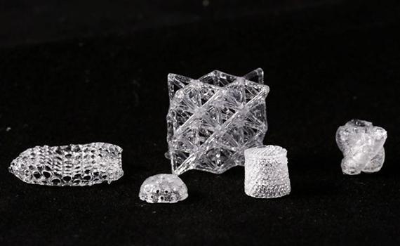 Создан метод 3D-печати из стекла разных типов