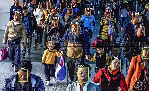 Çində kütlə içərisindən insanların müəyyən edilməsi üçün 500 meqapiksellik kamera təqdim edilib