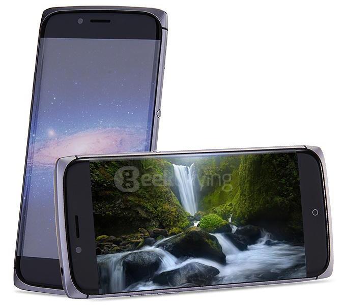 10 nüvəli prosessorla təchiz edilmiş smartfon təqdim edilib