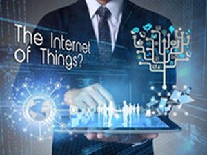 Internet of Things next big thing for chipmakers
