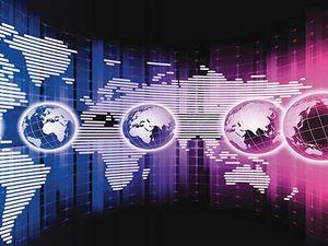 2014-cü ildə dünyada İnternetə qoşulmanın orta sürəti 25 faiz artıb