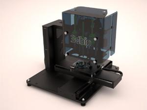 3D bioprinter vasitəsilə işlək daxili orqan çap edilib