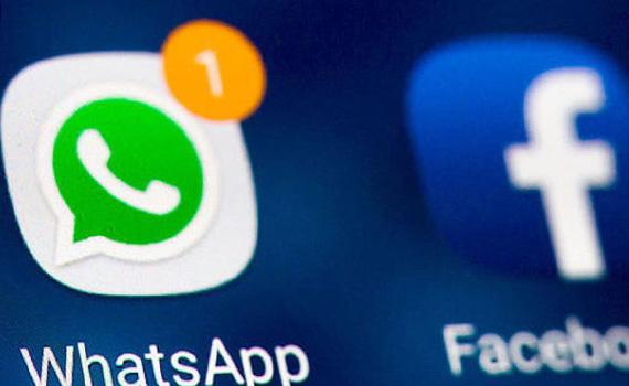 """Britaniya polisi """"Facebook"""" və """"WhatsApp""""da yazışmalara giriş imkanına malik olacaq"""