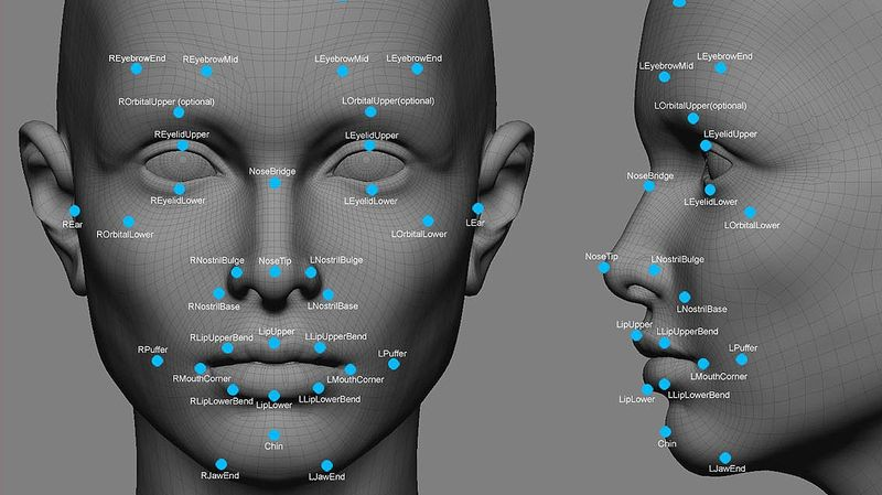 Japanese police will make 3D-pictures of suspects