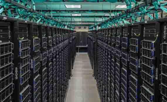 Dünyanın ən güclü akademik superkompüteri istifadəyə verilib