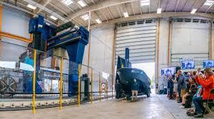 На 3D-принтере напечатали корабль весом в 2 тонны