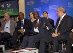 Genişzolaqlı İnternetin inkişafı üzrə BMT Komissiyasının xüsusi forumu keçirilib