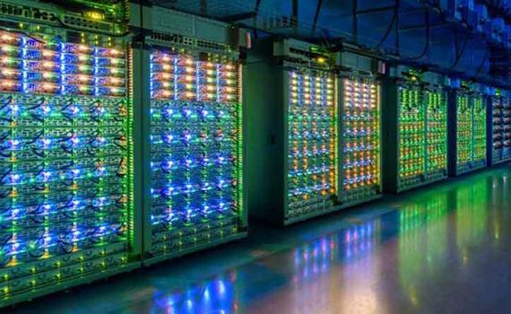 """""""Google"""" представила """"OpenTitan"""" - проект для создания безопасных чипов"""