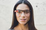 """""""Google Glass"""" üçün çərçivə hazırlanıb"""