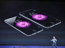 Apple officially announced the iPhone 6 and iPhone 6 Plus