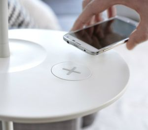 Ikea Introduces Furniture You Can Charge Your Smartphone On