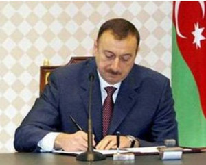 The President of AR signed a decree on additional measures on introducing new generation ID cards