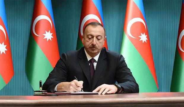 Распоряжение Президента Азербайджанской Республики об утверждении «Государственной программы по расширению цифровых платежей в Азербайджанской Республике в 2018-2020 годах»