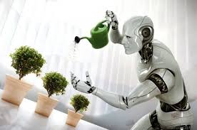 Robototexnikanın inkişafı qabaqcıl ölkələrin hədəfidir