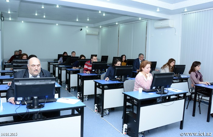 Doctoral and post-graduates exams in computer science completed
