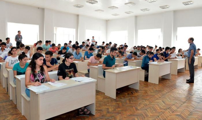 2020-ci ilin ilk 3 ayı ərzində magistratura və doktoranturaya qəbul imtahanlarının vaxtı açıqlanıb