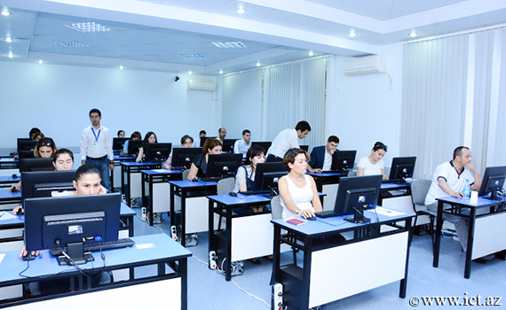 849 PhD students  took part in exams on computer science