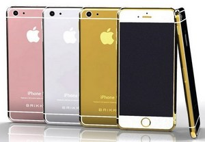 RBC sees Apple selling upwards of 75M 'iPhone 6' units before end of 2014