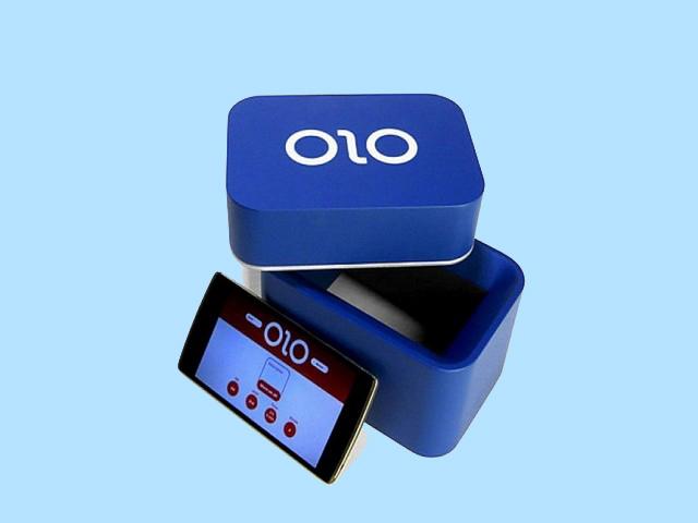 Smartfonlar üçün yığcam 3D-printer hazırlanıb