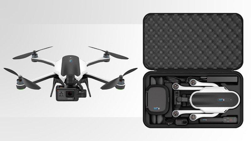 Bükülən dron istehsal olunub