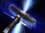 Avropa kosmosa ən iri rentgen teleskopunu buraxacaq