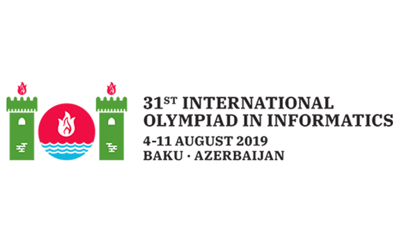 Baku hosts 31st International Olympiad in Informatics