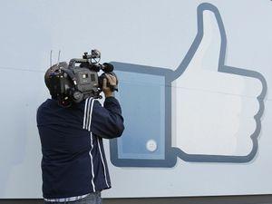 """Facebook""da ""dislike"" düyməsi olmayacaq"