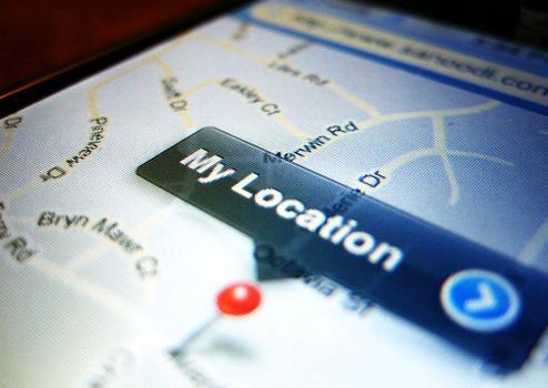 Smartfonun sərf etdiyi enerji ilə sahibinin olduğu yeri təyin etmək mümkündür