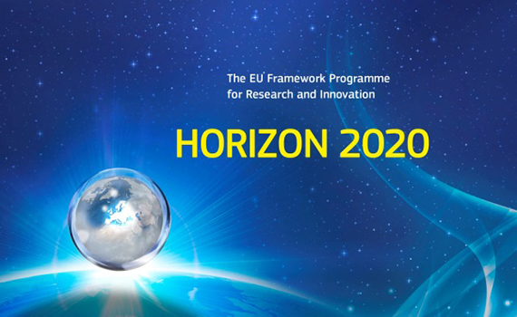 Head of department  took part in a meeting on  Horizon 2020 program